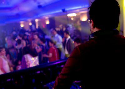 Award winning Asian Wedding DJ SonnyJi