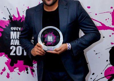 Brit Asia Award winning SonnyJi