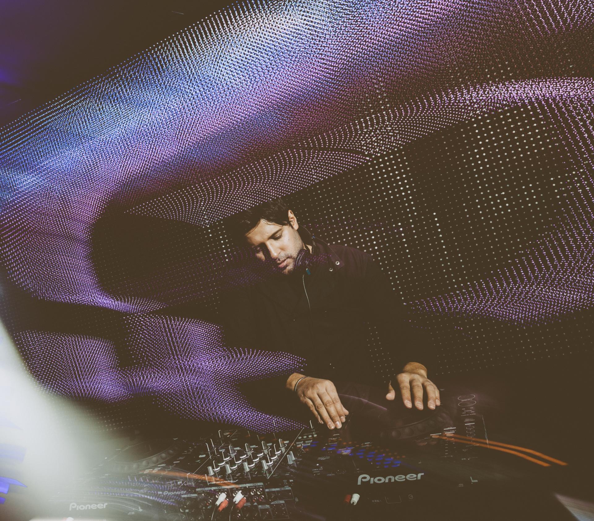 SonnyJi DJ