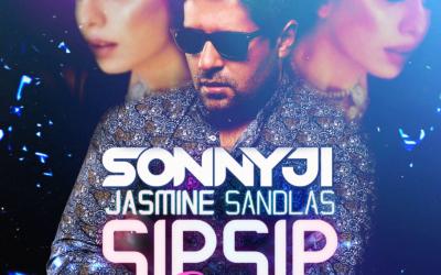Jasmine Sandlas – Sip Sip (SonnyJi House Remix)