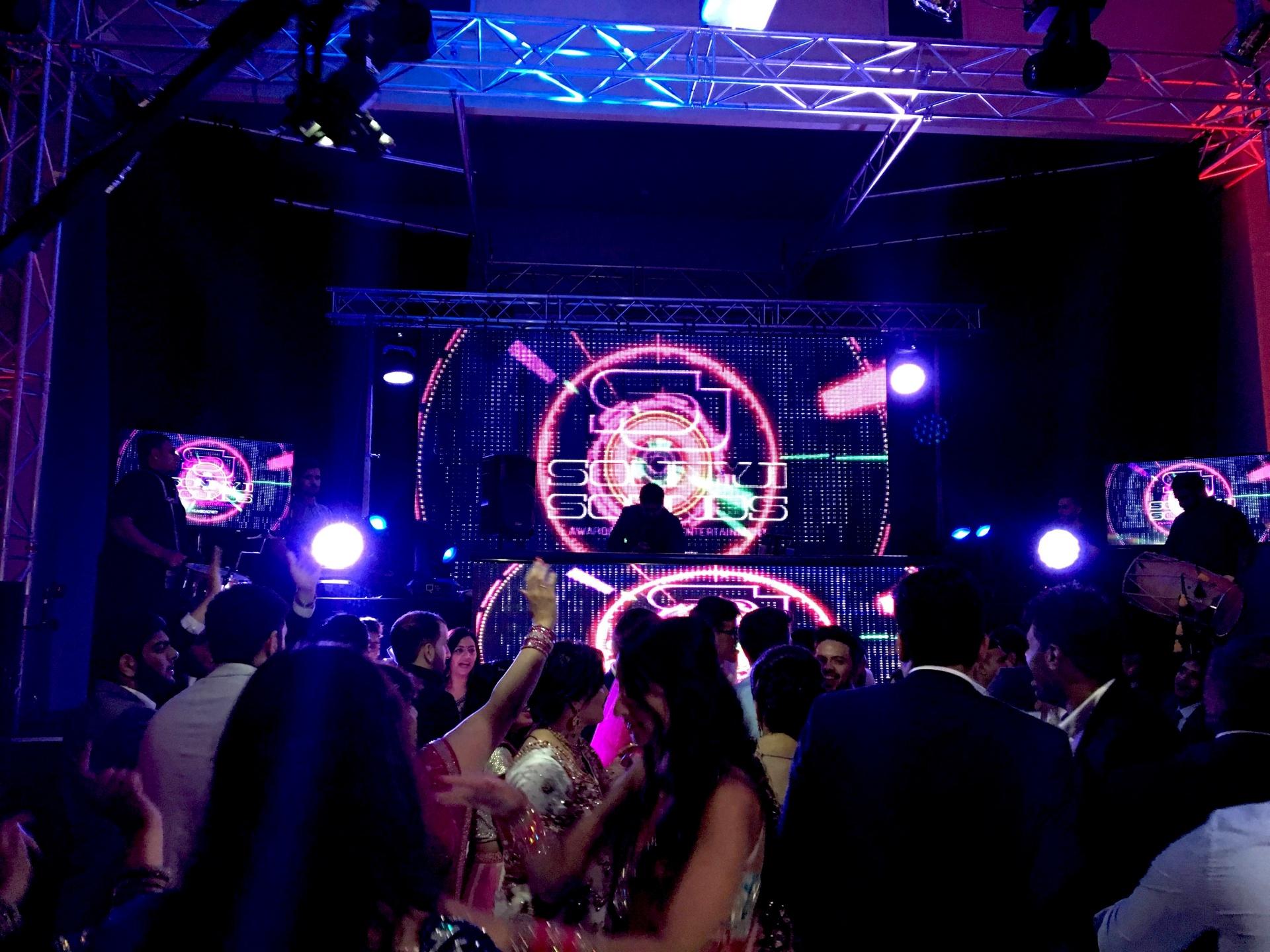 SonnyJi Entertainment Asian Wedding Roadshow
